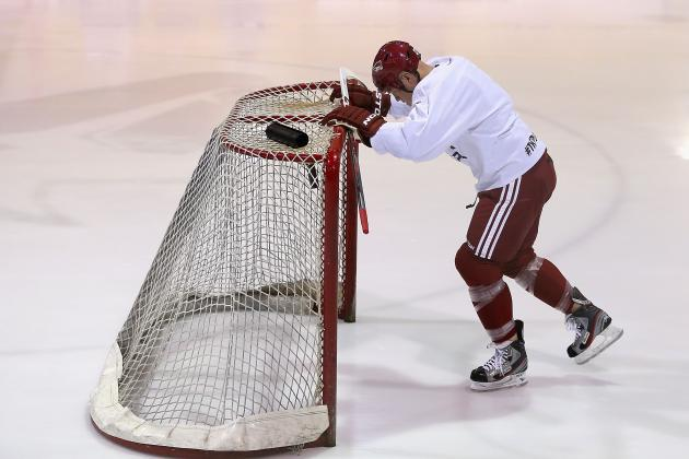 Phoenix Coyotes: 5 Questions Heading into Camp