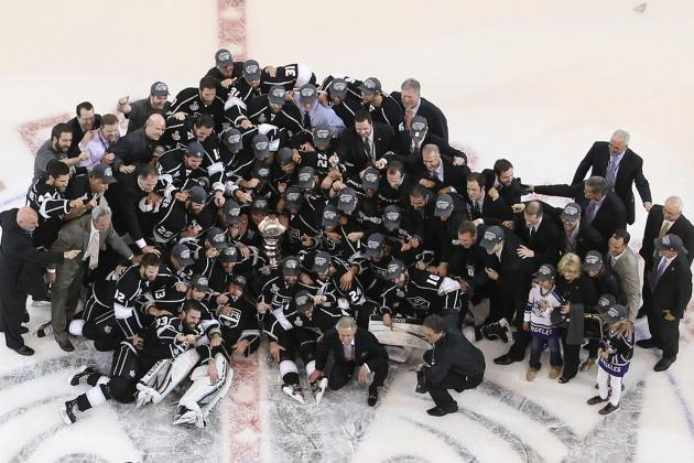 LA Kings: 5 Biggest Questions in 2013 Training Camp
