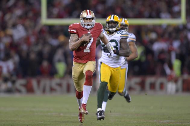 49ers vs. Falcons: 5 Key Matchups That Will Determine the NFC Championship Game