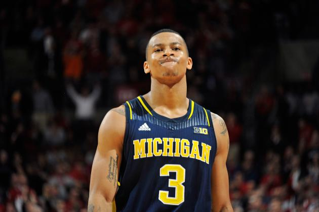 NBA Draft: Trey Burke's Stock Watch and Prospect Analysis