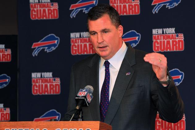5 Buffalo Bills Who Will Benefit Most from Doug Marrone's New Coaching Staff