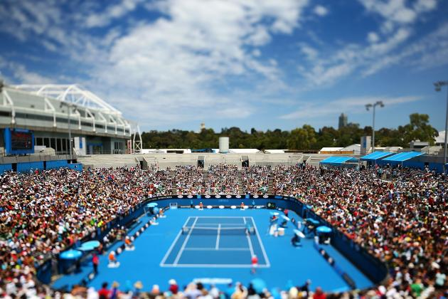 Australian Open 2013: Bold Predictions for Day 4