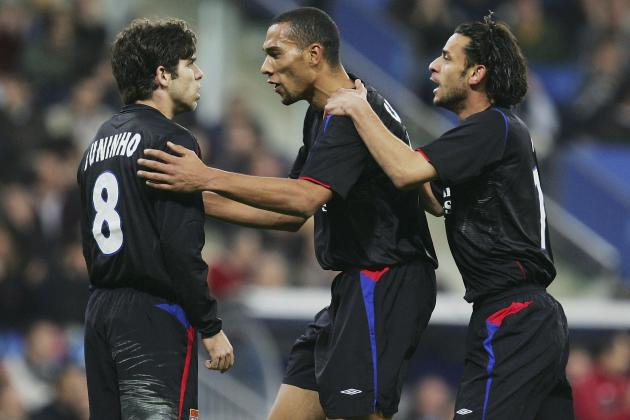 What Happened to the All-Conquering Lyon Side of the 2000s?