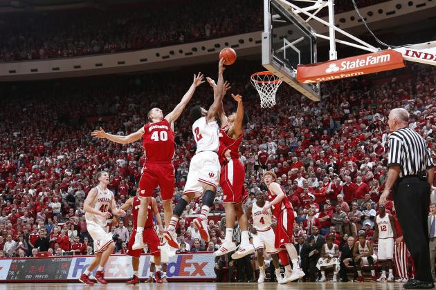 Indiana Basketball: Ways to Fix Hoosiers for Title Run in 2013