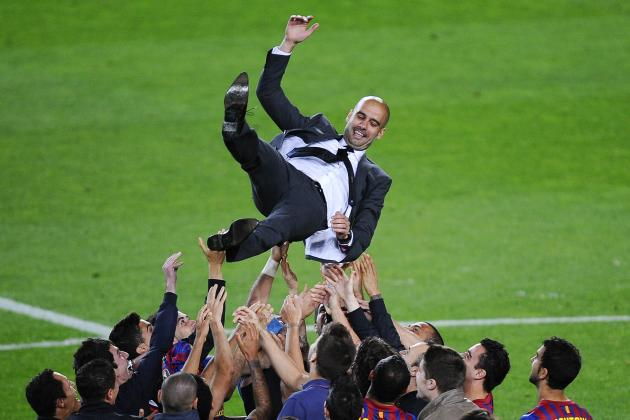 Pep Guardiola to Bayern Munich: Potential Transfers to Fit Pep's Style