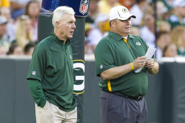 Green Bay's 2013 Salary Cap: Where Is Money Best Spent?