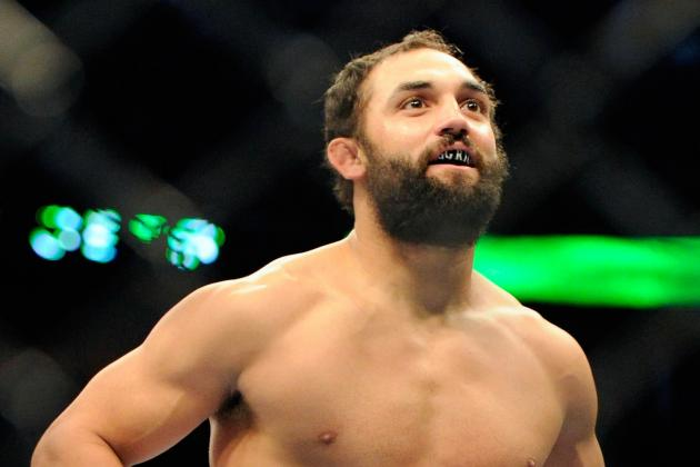 Johny Hendricks and 10 Fighters That Got the Shaft in 2012