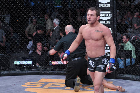 6 Bellator Fighters You Need to Know Before Spike TV Debut