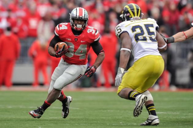 Ohio State Football Recruiting: Analyzing Buckeyes' 5 Best 2013 Commits