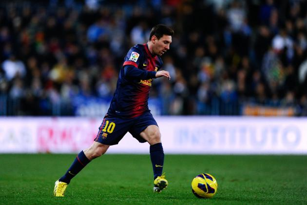 Lionel Messi: 13 Things He Must Do to Go Down as the Greatest Player Ever