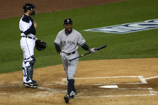 New York Yankees: The One Thing Each Hitter Needed to Improve This Offseason