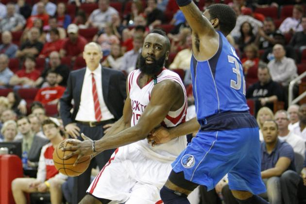 Houston Rockets vs. Dallas Mavericks: Postgame Grades and Analysis for Houston
