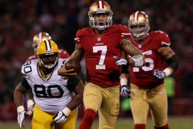 Top 15 NFLPlayers Who Made Their Big Break in 2012