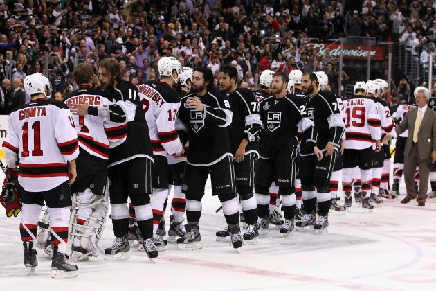 NHL Preview 2013: Bold but Reasonable Predictions for the Shortened NHL Season