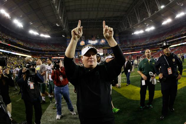 5 Ripple Effects Chip Kelly's Hiring Will Have on Philadelphia Eagles' Roster