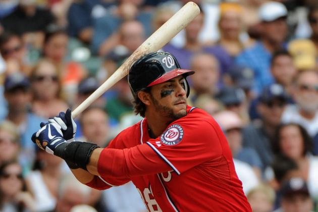 Biggest Winners and Losers of 3-Team Michael Morse to the Mariners Trade