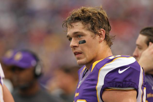5 Big Moves the Minnesota Vikings Could Make in 2013 Free Agency