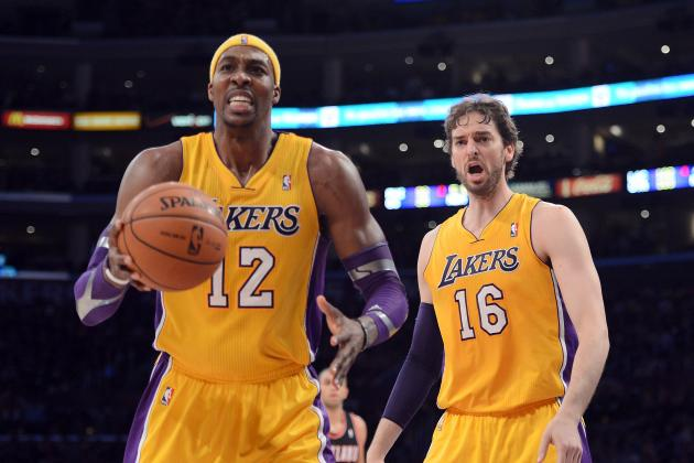 5 Big Men LA Lakers Must Target to Complement Dwight Howard
