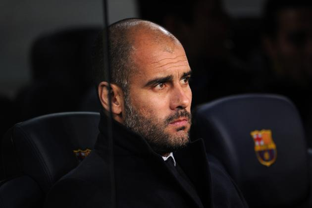 FC Barcelona: Will Pep Guardiola Try to Lure Barcelona Players to Bayern Munich?