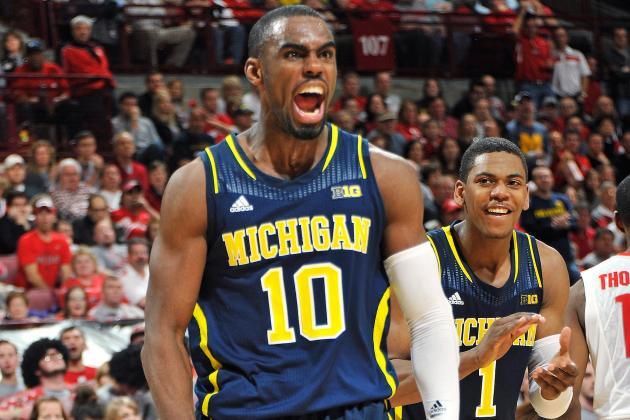Michigan Basketball: 5 Keys to Beating Minnesota
