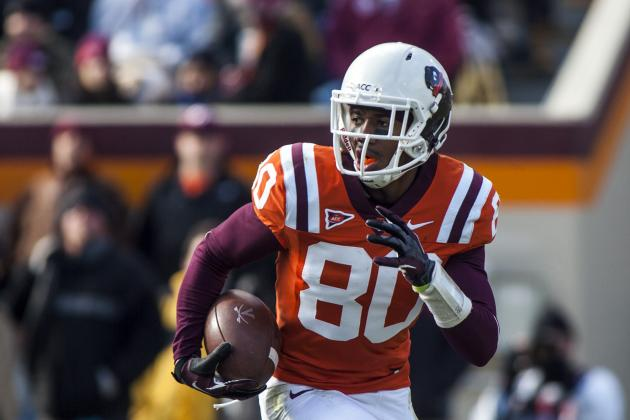 Virginia Tech Football: 4 Breakout Players in 2013