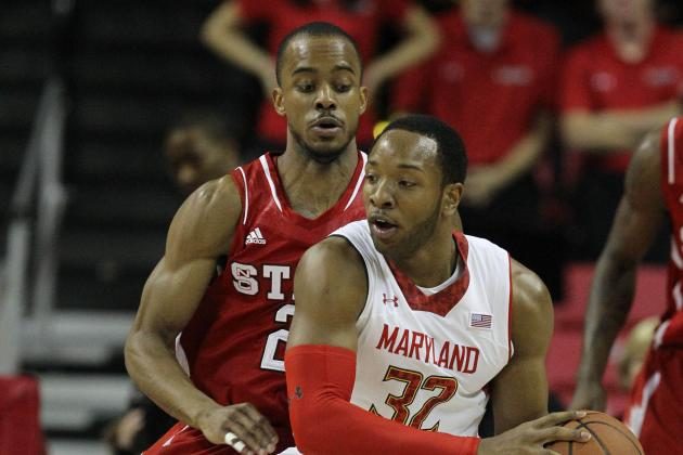 Maryland Basketball: 5 Keys to Beating North Carolina