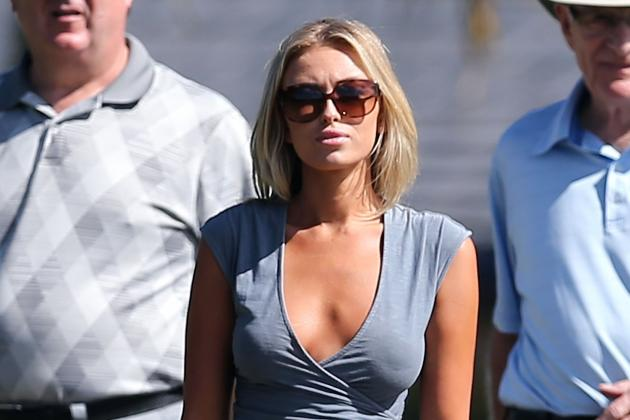 Six Degrees of Paulina Gretzky