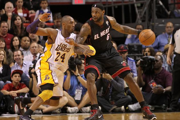 5 Burning Questions for Miami Heat-LA Lakers Showdown