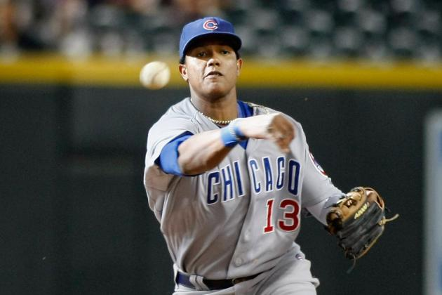 Chicago Cubs Retired Numbers: Who's Next?