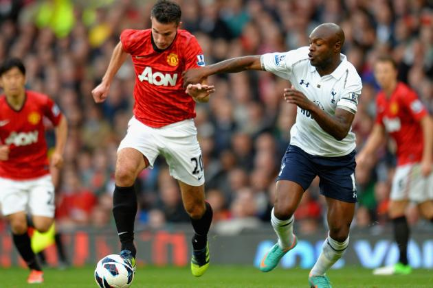 Tottenham vs. Manchester United: Complete Preview, Team News, Projected Lineups