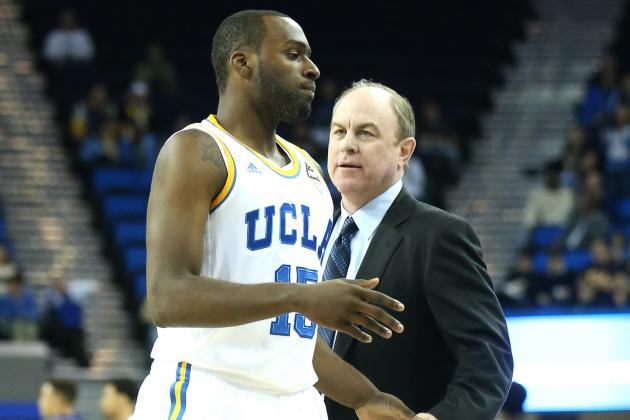 UCLA Basketball: Ranking Ben Howland's Biggest Worries This Season