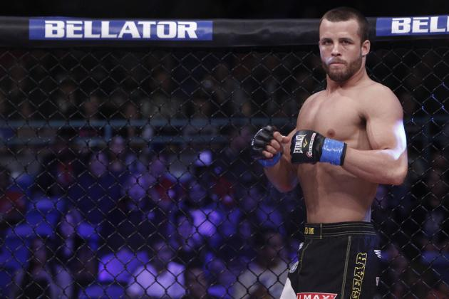 Bellator 85 Superlatives: Best and Worst from the Entire Fight Card