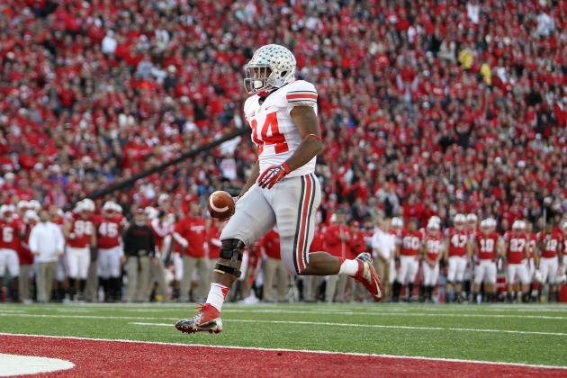 Ohio State Football: 7 Role Players Who Will Be Vital to Buckeyes' 2013 Success