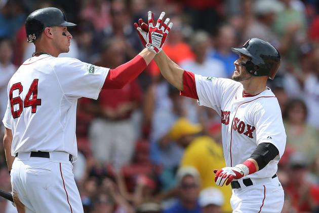 5 Surprising Players Who Will Be Big Impacts for the Red Sox in 2013