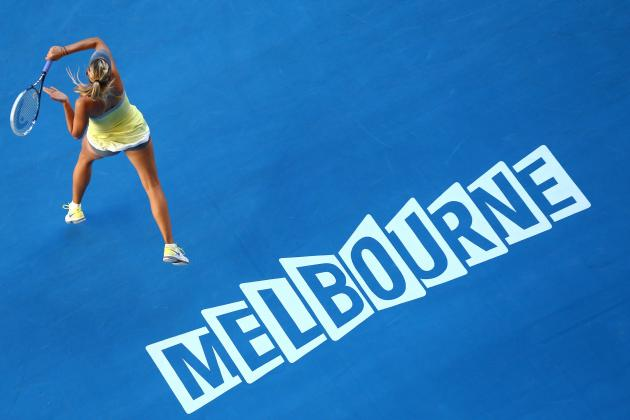Australian Open 2013: Bold Predictions for Day 5