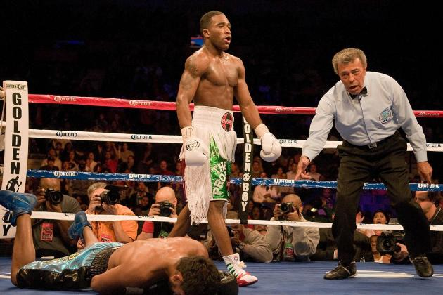 5 Young Fighters Who Can Save Boxing