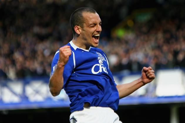 Leon Osman: Best Moments of His 10 Years at Everton