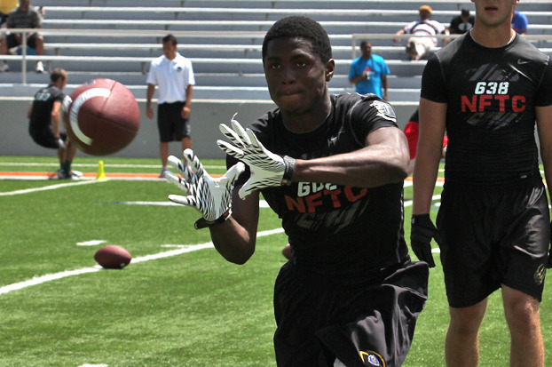 SEC Recruiting Power Rankings Post-5-Star WR Laquon Treadwell's Commitment