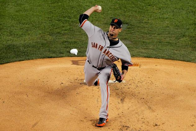 SF Giants: Best Bargain Buys of the Past Decade