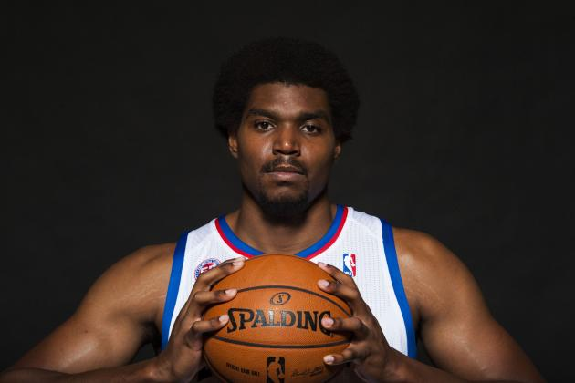 5 Facets of Andrew Bynum's Game That the Philadelphia 76ers Are Missing the Most