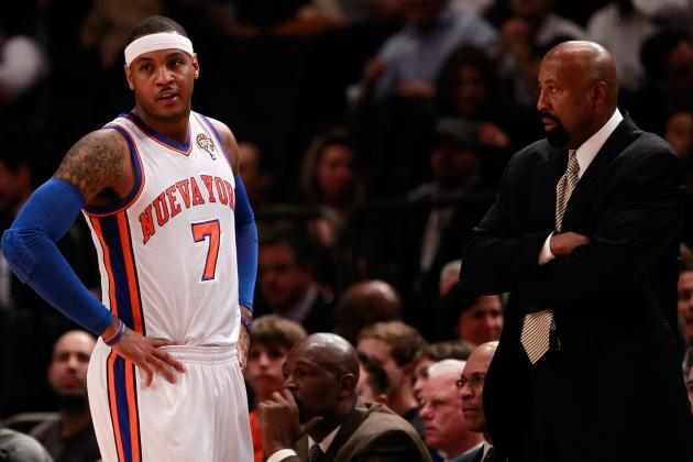 7 Biggest Things We've Learned During 2012-13 NBA Season