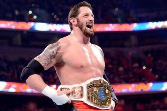 Top 5 Challengers for the WWE Intercontinental Championship