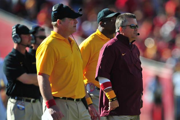 Arizona State Football: Top Recruits Still on the Radar for the Sun Devils