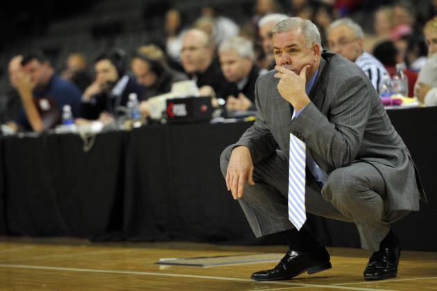 BYU Basketball: Ranking Dave Rose's Biggest Worries This Season