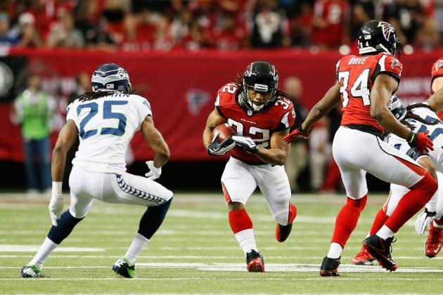 5 Fantasy Football Sleepers for 2013