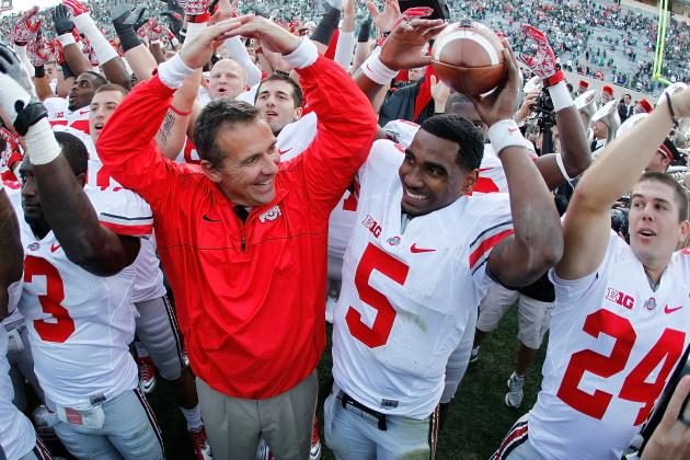 Ohio State Football: The 5 Most Underrated Recruits in the Class of 2013