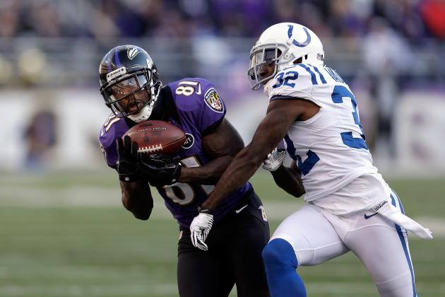 6 Areas the Colts Need to Improve Most to Become Contenders in 2013