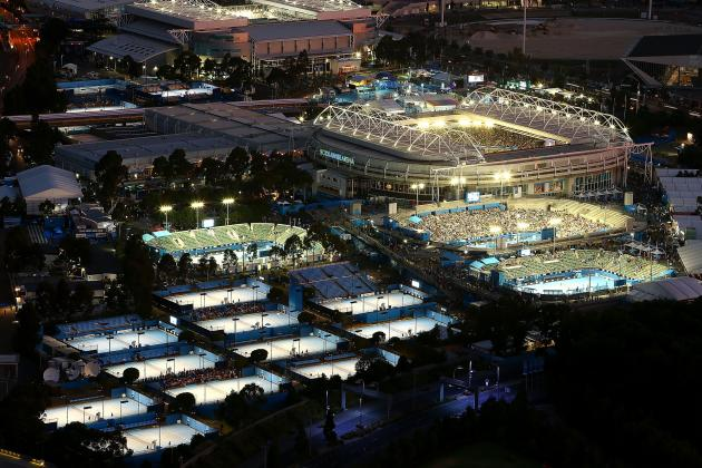 Australian Open 2013: Bold Predictions for Day 6