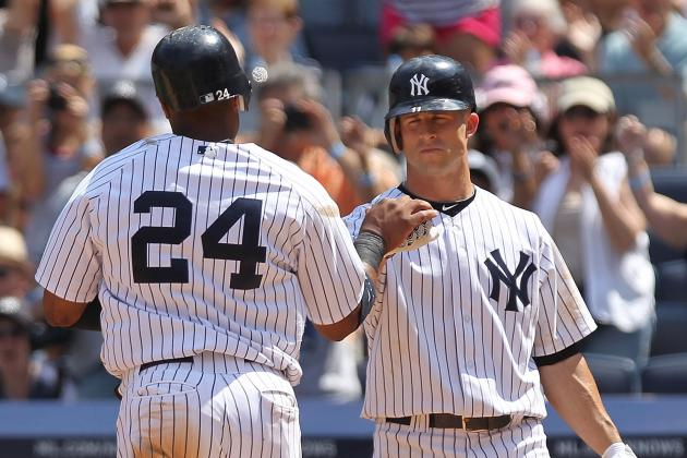 New York Yankees Players Destined to Have Career Years in 2013