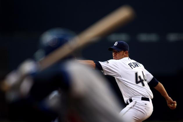 San Diego Padres: Best Bargain Buys of the Past Decade